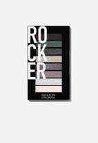 Revlon - ColorStay Books Palette - Rocker