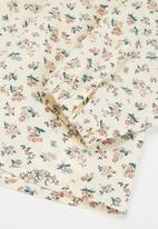 POP CANDY - Girls printed blouse with collar - multi