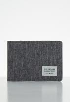 Quiksilver - Eqyaa03906-sgrh - grey
