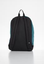 DC - Nickel bag m backpack - blue