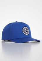 DC - Reynotts cap - blue