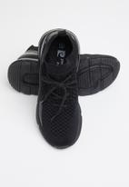 Pierre Cardin - Kids 00017 sneaker - black