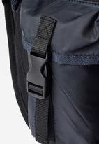 G-Star RAW - Cross body bag - mazarine blue