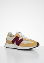 New Balance  - 327 - moonbeam