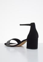 ALDO - Gladoniel heel - black