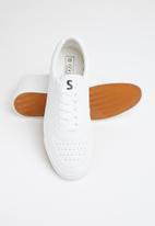 Superbalist - Konan sneaker - white