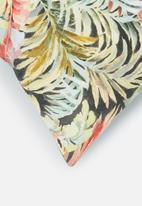 Hertex Fabrics - Moana outdoor cushion cover - beluga