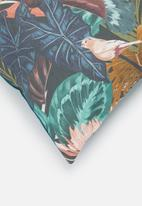 Hertex Fabrics - Bloukraans outdoor cushion cover - tidepool