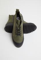 Footwork - Sena hiking boot - olive