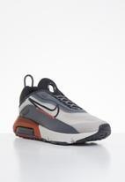 Nike - Air Max 2090 - light bone/black-off noir-iron grey