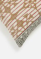 Sixth Floor - Alara cushion cover - multi