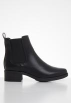 Footwork - Arete chelsea - black