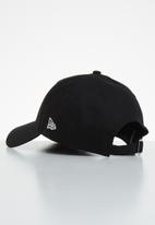 New Era - NBA league essential 9forty Los Angeles Lakers - black
