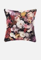 Linen House - Uma cushion cover - multi