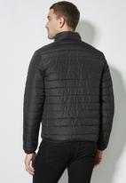 Superbalist - Hobbs puffer jacket - black