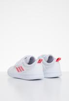 adidas Performance - Tensaur i - white