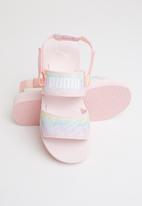 PUMA - Puma x nomzamo starlet sandal zadp - pink
