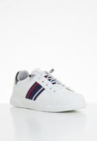 KANGOL - Atlantis sneaker - white