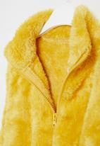 POP CANDY - Girls jacket - yellow
