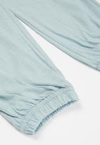 POP CANDY - Girls joggers - blue