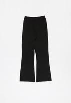 POP CANDY - Girls dance pants - black