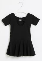 POP CANDY - Girls ballet dress - black