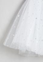 POP CANDY - Girls ballet tutu - white