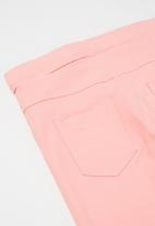 POP CANDY - Girls jeggings - pink