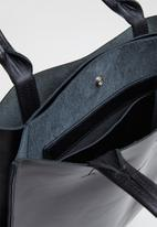FSP Collection - Medina flat - black
