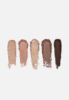 BOBBI BROWN - Stonewashed Nudes Eye Shadow Palette