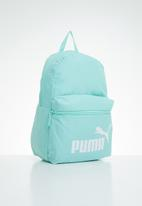 PUMA - Puma phase backpack - light blue
