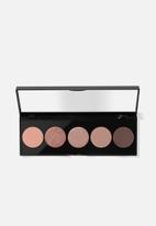 BOBBI BROWN - Rose Nudes Eye Shadow Palette