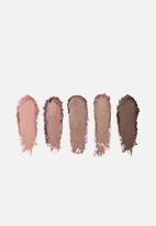 BOBBI BROWN - Rose Nudes Eye Shadow Palette