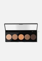 BOBBI BROWN - Golden Nudes Eye Shadow Palette