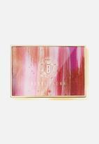BOBBI BROWN - Luxe Metal Rose Eye Shadow Palette