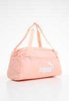 PUMA - Puma phase sports bag - light pink