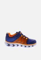 Skechers - Hypno-flash 2.0 - navy & orange