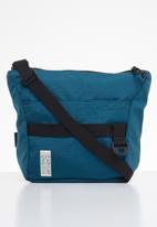 Vans - Quick response shoulder bag - blue