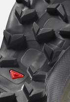 Salomon - Speedcross 5 - grape leaf/black/phantom