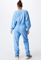 Cotton On - Classic track pants - blue