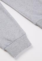 POP CANDY - Girls sweatpants - grey