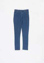 POP CANDY - Kids denim pants - blue