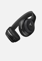 Beats By Dre - Beats solo 3 wireless - matte black