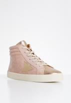 Madden Girl - Lula sneaker - blush