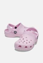 Crocs - Classic clog kids - pink