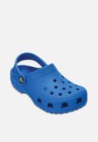Crocs - Classic clog - blue