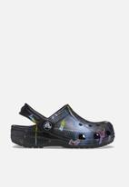 Crocs - Classic out of this worldiicgk - black