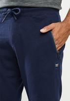 Superdry. - Collective short - navy