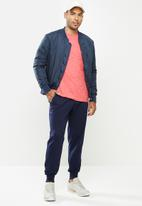 Superdry. - Collective jogger - navy