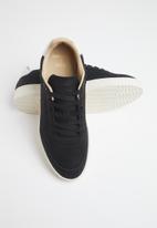 Superdry. - Sleek trainer - black